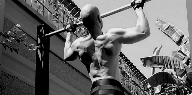 Can I Do Weighted Pull-Ups Every Day? – IMPROVE PHYSIQUE